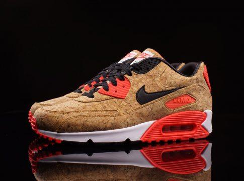 Nike Air Max Erkek Ayakkabısı Çılgınlığı