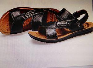 Erkek Ayakkabı Dünyasında Sandalet Ve Terlik Modası